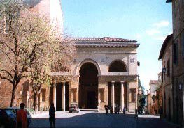 E-WORDS Meets Students at Liceo Piccolomini, Siena (IT)