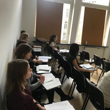 Krakow Uni: Students and Professors on Identity, Totolitarianism and Populism