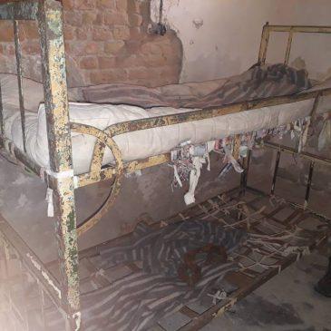 Visit to Pitesti Prison: Ostracism at Its Worst