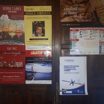 Nationalism, hot topic in Transylvania