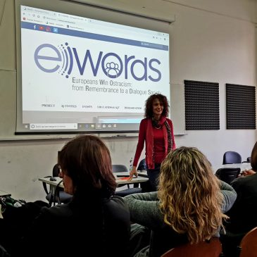 Further Meetings with School Teachers in Grosseto (IT)